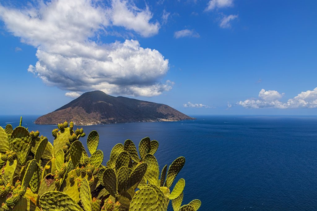 Things to do in Sicily - Visit Aeolian Islands