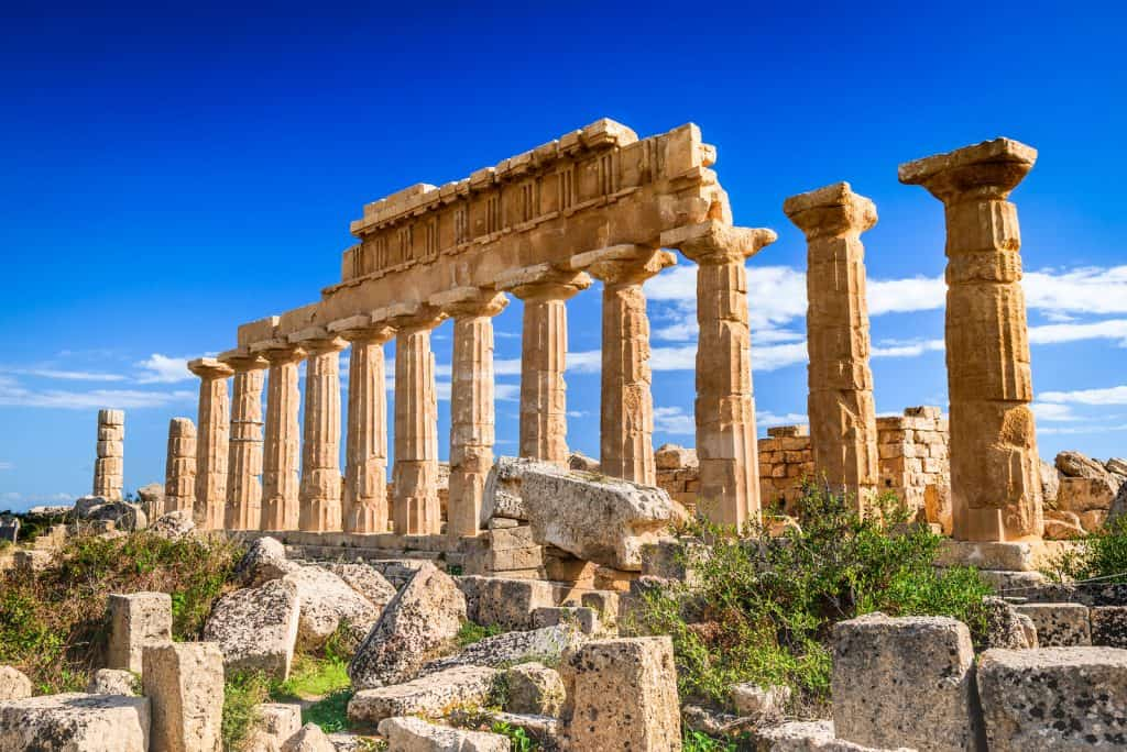 Things to do in Sicily - Visit the Valley of Temples