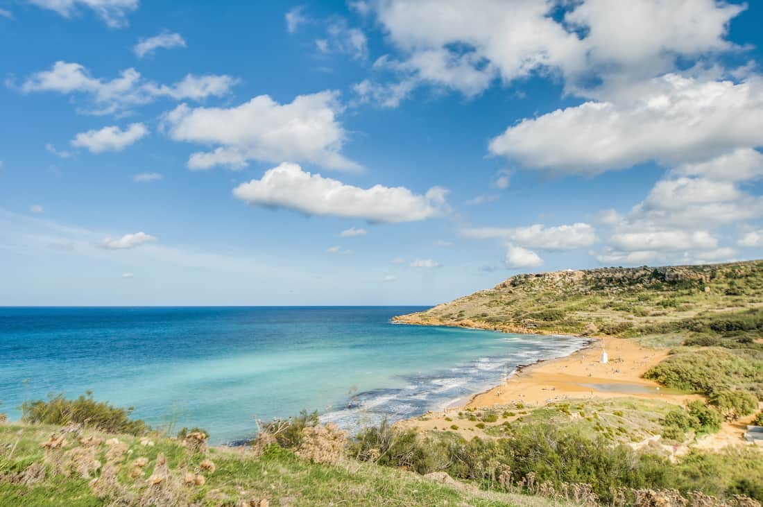 Holiday in Malta